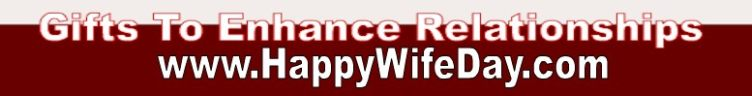 www.HappyWifeDay.com