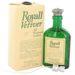 Royall Vetiver by Royall Fragrances All Purpose Lotion 4 oz (Men)
