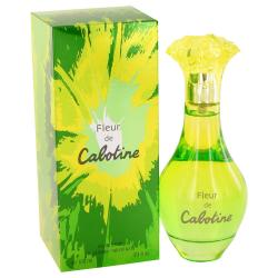 Cabotine Fleur Edition by Parfums Gres Eau De Toilette Spray 3.4 oz (Women)