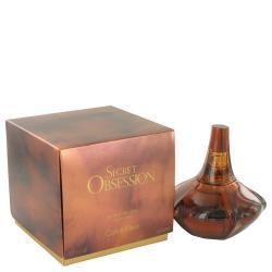Secret Obsession by Calvin Klein Eau De Parfum Spray 1.7 oz (Women)