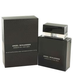 Angel Schlesser Essential by Angel Schlesser Eau De Toilette Spray 3.4 oz (Men)