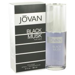 Jovan Black Musk by Jovan Cologne Spray 3 oz (Men)