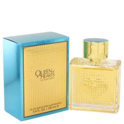 Queen of Hearts by Queen Latifah Eau De Parfum Spray 3.4 oz (Women)