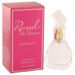 Reveal The Passion by Halle Berry Eau De Parfum Spray 1 oz (Women)