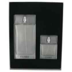 Zegna Uomo by Ermenegildo Zegna Gift Set -- 3.4 oz Eau De Toilette Spray + 1 oz