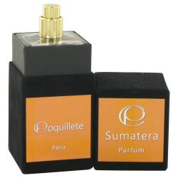Sumatera by Coquillete Eau De Parfum Spray 3.4 oz (Women)