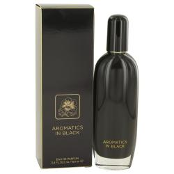 Aromatics in Black by Clinique Eau De Parfum Spray 3.4 oz (Women)