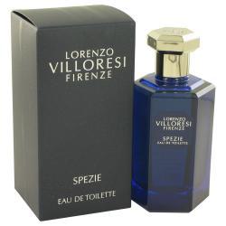 Spezie by Lorenzo Villoresi Firenze Eau De Toilette Spray 3.4 oz (Women)